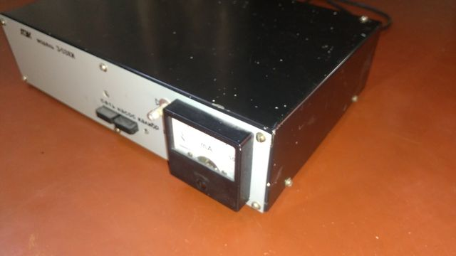 Хемилюминисцентный газоанализатор озона 308КИ