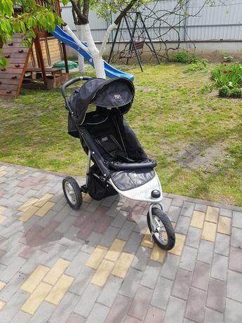 Коляска Valco baby Tri Mode X с надувными колесами