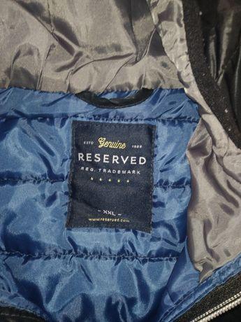 Куртка Reserved.