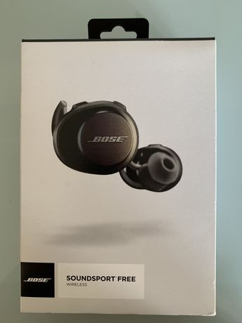 Auriculares Bose wireless