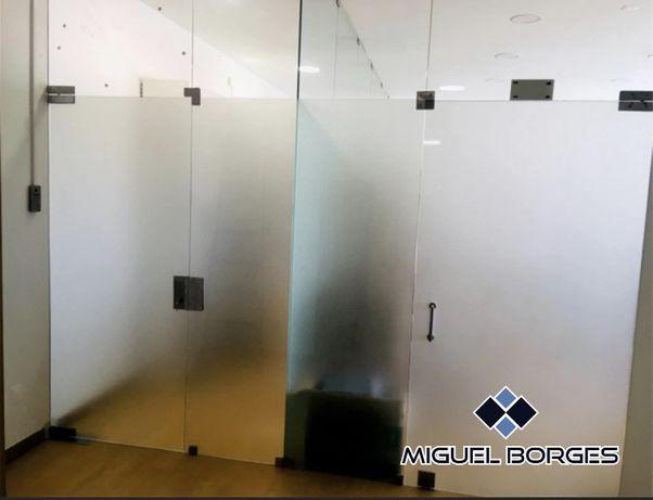 Pelicula Solar / Vinil Fosco