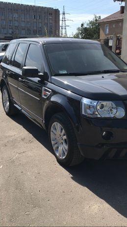Продам Land Rover freelander 2