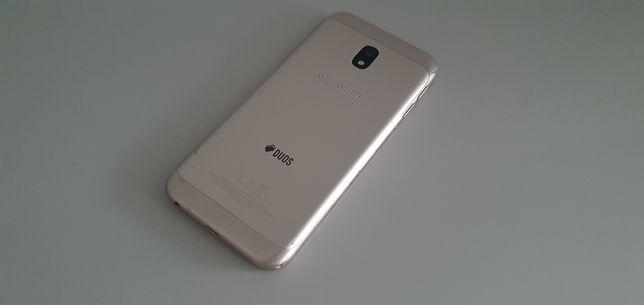 Samsung Galaxy J5 2017 Duos smartfon odpala