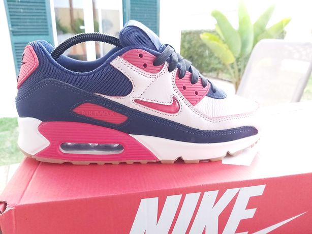 Air max 90 home and away 42,5