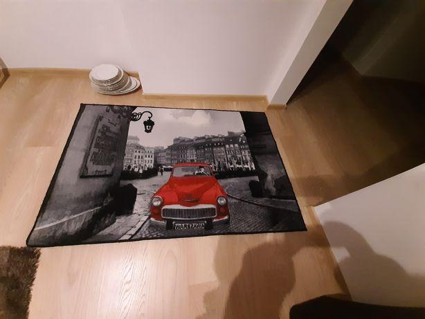 Śliczne dywany chłopięce