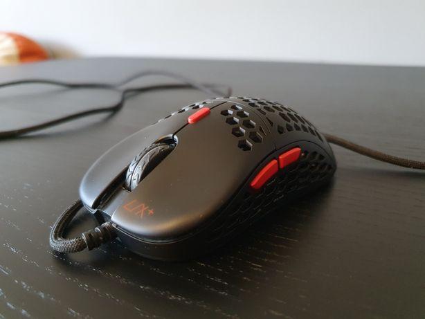 Myszka Spc Gear Lix Plus jak nowa