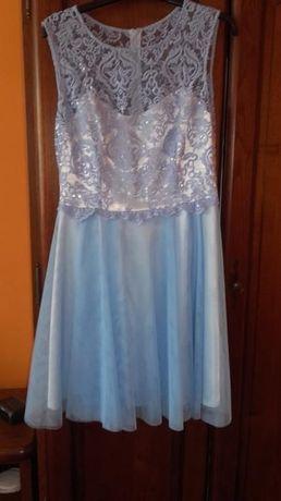 Sukienka SALSA 42