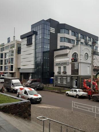 Аренда торговых площадей в центре Херсона от 5 до 800 м2, 1-3 этаж