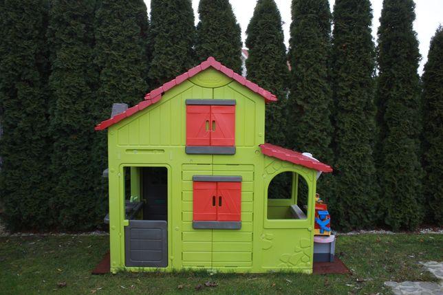 Domek Smoby Duplex