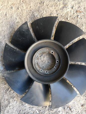 Вентилятор охлаждения Ивеко