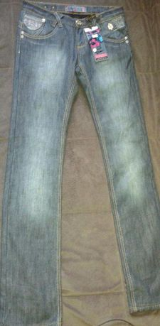утепленные джинсы CLIMBER, новые.размер 28