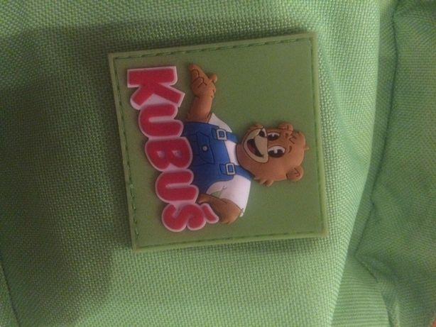 Plecak Kubuś