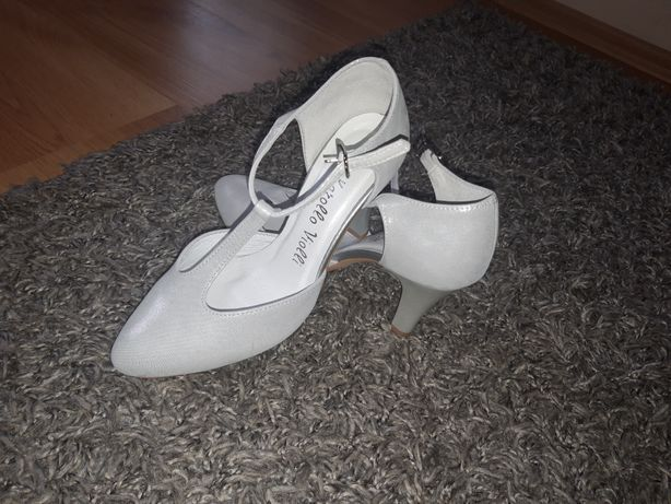 Buty ślubne rozmiar 36