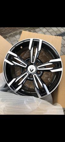 Диски Новые R16/5/114,3 Renault Megane Scenic Duster Kadjar Trafic new