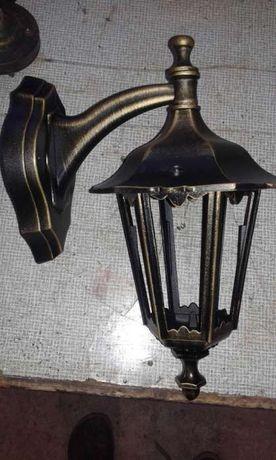 Lampa zewnętrzna SUMA K 3012/1/M