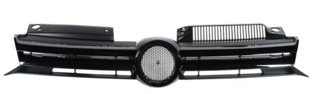 Решетка радиатора VW Golf 6 VI USA 08-16р. 1K9853651DQWA 1K9853651EZLL