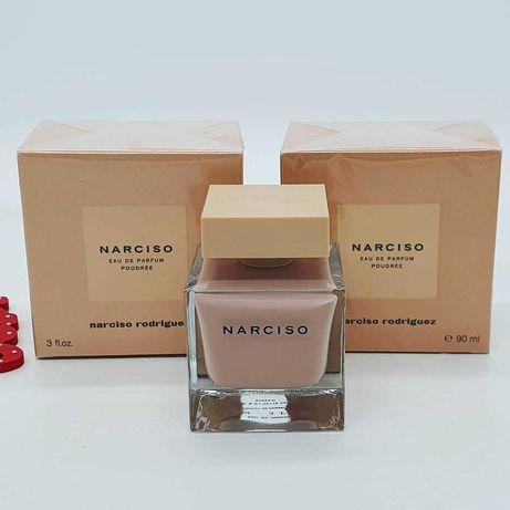 Narciso Rodriguez  Poudree ОРИГИАНЛ Нарцисо родригес пудра 90 ml