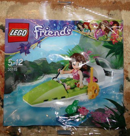 Лего френдс набор для девочек Lego friends 30115