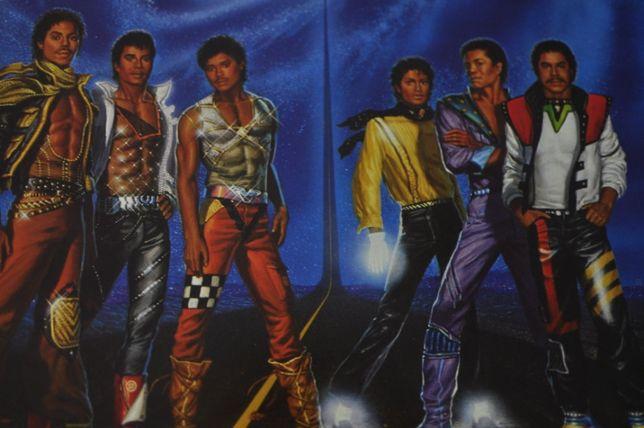 Jacksons – Victory / Winyl Funk Soul Disco M Jackson