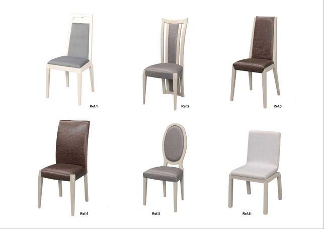 Fabricamos Cadeiras! (Roupeiros, Cozinhas, Quartos, Mesas,sofás,Salas)