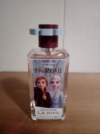 Nowe Perfumy Frozen II