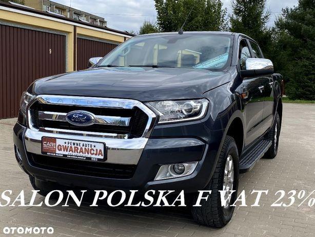 Ford Ranger 2.2 TDCi 160KM XLT 4X4 Lift Salon Polska F VAT 23% Gwarancja
