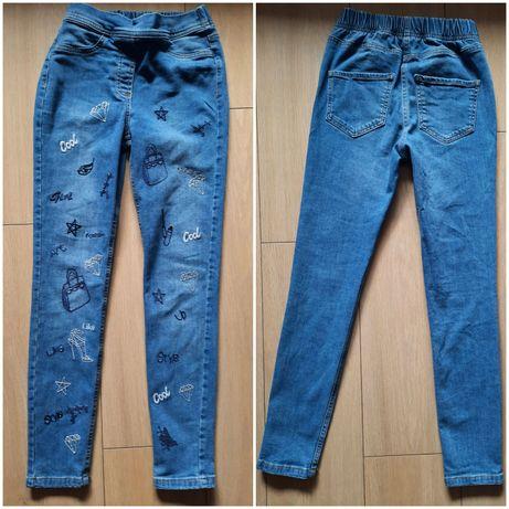 Spodnie Calzedonia XS