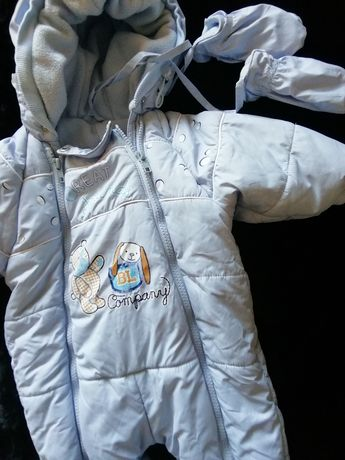 Комбинезон новорожденного ,одяг для немовля, куртка, дар вагітной