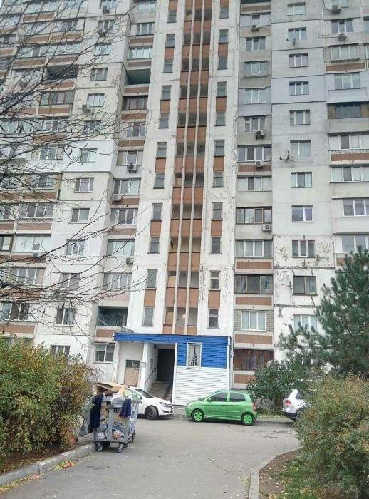 Продам видовую 3-х ком.квартиру бул.Вацлава Гавела,38 Г Киев - изображение 1