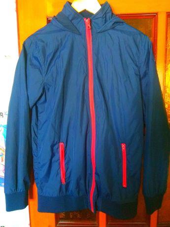 Куртка на подростка, ветровка