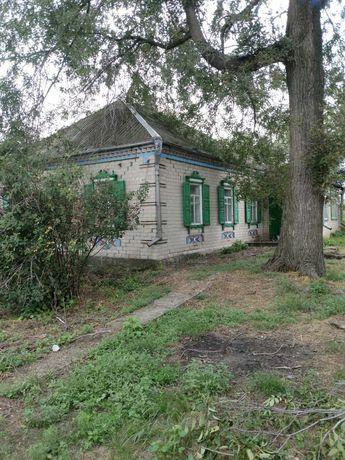 Дом, с. Знаменовко ,40 км от города.