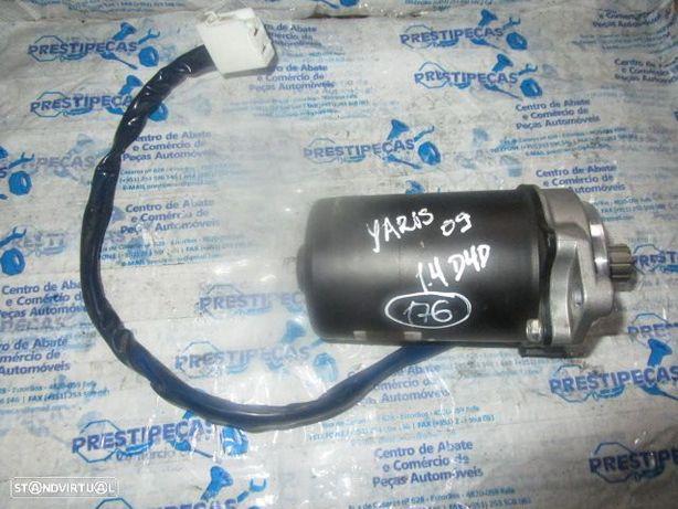 Motor Direçao 452000D102 TOYOTA / YARIS / 2009 /