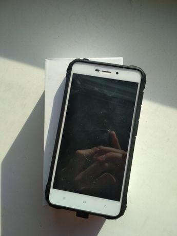 Смартфон Xiaomi Redmi 4A. 16GB
