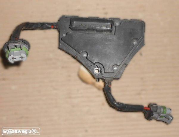 Pedal eletrico Saab 9-3 1.9 TID 874705C