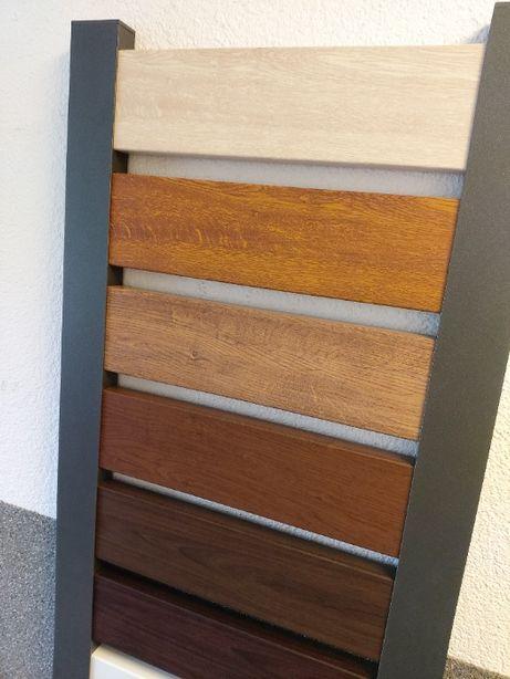 malowanie lakierowanie proszkowe imitacja drewna drewno alu usługa