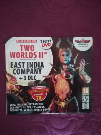 Two Worlds 2, East India Company