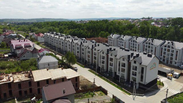 УВАГА!2-х кім у Новобудові, 64,50 м2+29,90 м2 чердака,42000 у.о