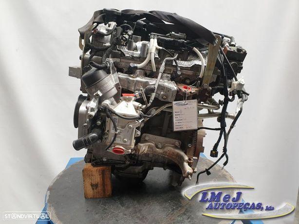 Motor OPEL CORSA E (X15) 1.3 CDTI (08, 68) | 09.14 - Usado REF. B13DTE
