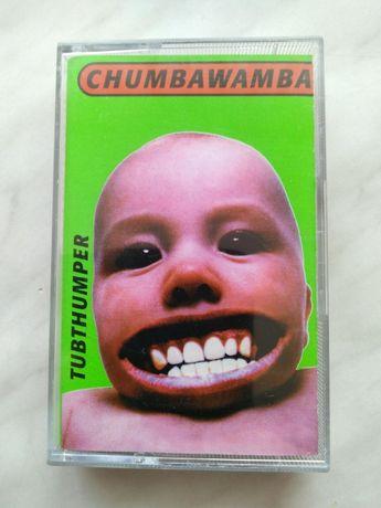 Chumbawamba Tubthumper kaseta magnetofonowa