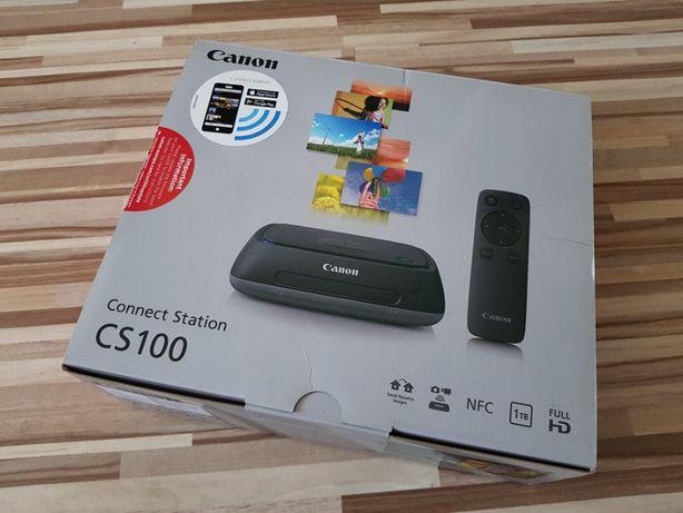 Bank Pamięci Canon CS100 1TB + Pilot - NOWY !
