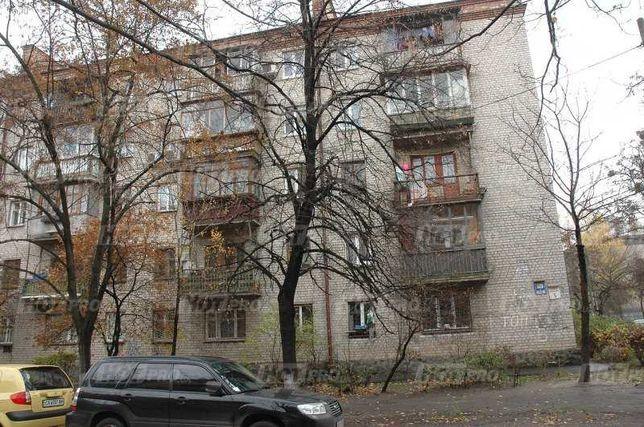 Продаж однокімнатної Воздухофлотський проспект, Фучека,  Тополева