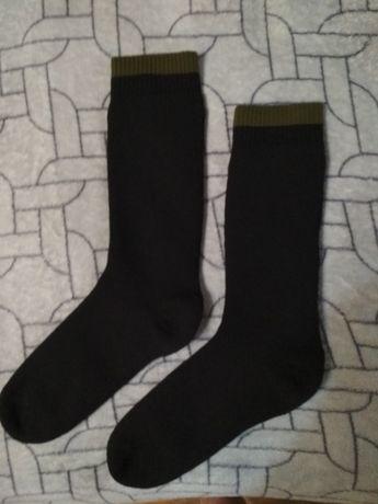 Водонепроницаемые носки Sealskinz military issue,black 43/46 L