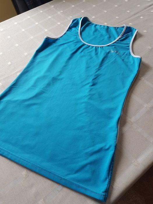 Koszulka fitness Outhorn XL Juchnowiec Dolny - image 1