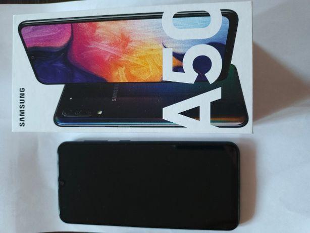 Smartfon Samsung A50