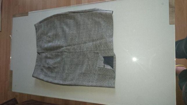 spódnica ołowkowa