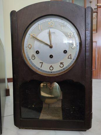 Relógio Reguladora - Avé Maria/Westminster 338/46/13