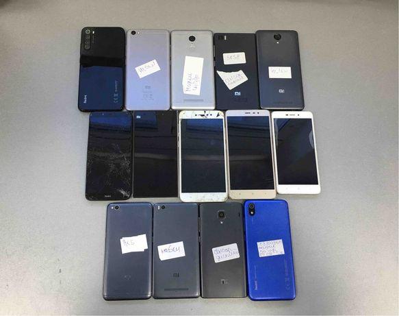 Meizu,Xiaomi,Sigma,Blackview,Cat - розборка