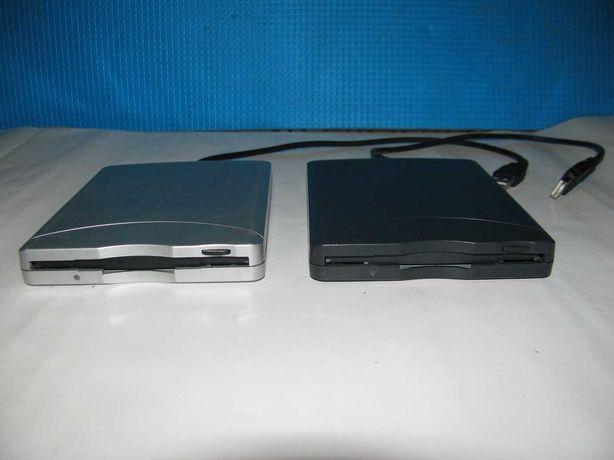 """USB Floppy drive 3.5"""" переносной внешний дисковод"""