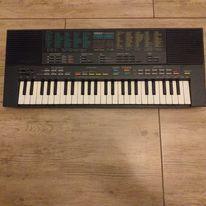 Keyboard Yamaha PSS-480