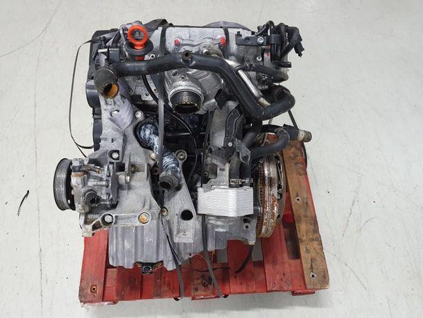 Motor Audi A4 2.0 TDI 2007 de 170cv, ref: BRD